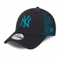 New Era - Casquette 9Forty Mesh - New York Yankees