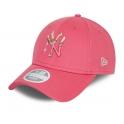 New Era - Casquette 9Forty Camo Infill - New York Yankees - Women