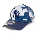 New Era - Casquette 9Forty Camo - New York Yankees - Youth