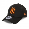 New Era - Casquette 9Forty Neon - New York Yankees - Youth