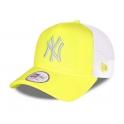 New Era - Casquette Trucker Tonal Mesh - New York Yankees