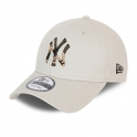 New Era - Casquette 9Forty Infill - New York Yankees