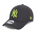 New Era - Casquette 9Forty Neon - New York Yankees