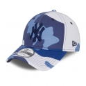 New Era - Casquette 9Forty Camo - New York Yankees