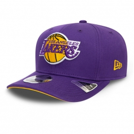 New Era - Casquette 9Fifty Team Colour - Los Angeles Lakers