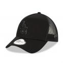 New Era - Casquette 9Forty Trucker Team Logo - Los Angeles Dodgers