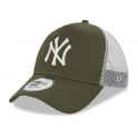 New Era - Casquette 9forty Trucker - New York Yankees