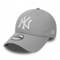 New Era - Casquette 9Forty Basic - New York Yankees - Youth