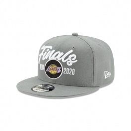 New Era - Casquette 9Fifty NBA Finals - Los Angeles Lakers