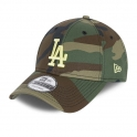 New Era - Casquette 9Forty Camo - Los Angeles Dodgers