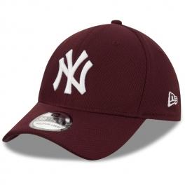 New Era - Casquette 39Thirty Diamond - New York Yankees