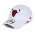 New Era - Casquette 9Forty Side Mark - Chicago Bulls