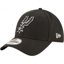 New Era - Casquette 9Forty The League - San Antonio Spurs