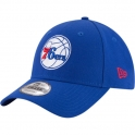 New Era - Casquette 9Forty The League - Philadelphie Sixers
