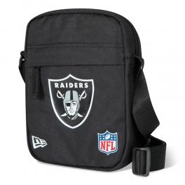 New Era - Sacoche NFL Side Bag - Las Vegas Raiders