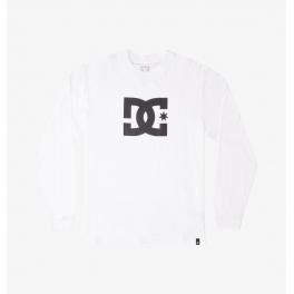 DC Shoes - T-shirt Manches Longues Star HLS