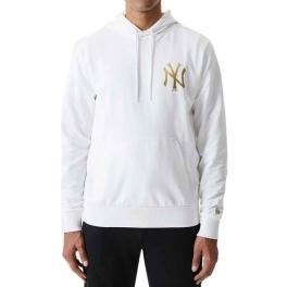 New Era - Sweat-shirt à capuche - New York Yankees