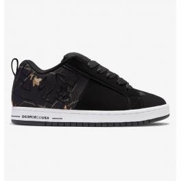 DC Shoes - Baskets Court Graffik SQ