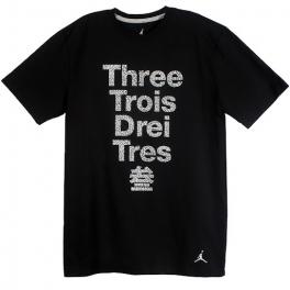 Air Jordan - T-Shirt  AJ3