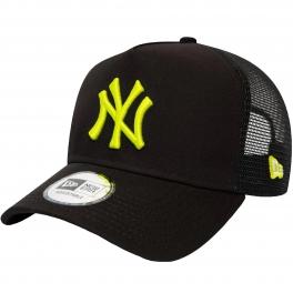New Era - Casquette Trucker Essential - New York Yankees