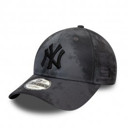New Era - Casquette 9Forty Poly Print - New York Yankees