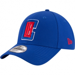 New Era - Casquette 9Forty The League - Los Angeles Clippers
