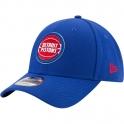 New Era - Casquette 9Forty The League - Detroit Pistons