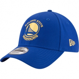 New Era - Casquette 9Forty The League - Golden State Warriors