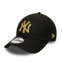New Era - Casquette 9Forty Team Contrast - New York Yankees