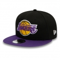 New Era - Casquette 9Fifty - Los Angeles Lakers