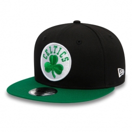 New Era - Casquette 9Fifty - Boston Celtics