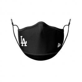 New Era - Masque de protection - Los Angeles Dodgers