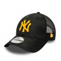 New Era - Casquette 9Forty Trucker Home Field  - New York Yankees