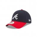 New Era - Casquette 9Forty The League - Atlanta Braves