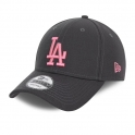 New Era - Casquette 9Forty Neon - Los Angeles Dodgers