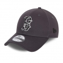 New Era - Casquette 9Forty - Infill - Boston Red Sox