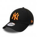New Era - Casquette 9Forty - Pop Logo - New York Yankees