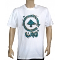 LRG T-shirts - Break Yourself - White