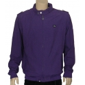 LRG - Veste coupe vent - Grass Roots - Violet