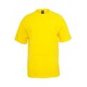 UrbanClassic - T-Shirt Urban Classic Jaune